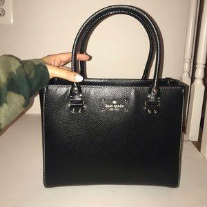 kate spade New York - brand new black bag